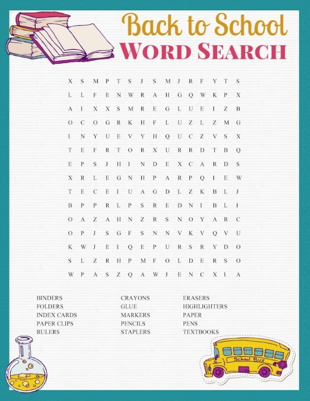wordsearchbacktoschool
