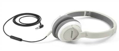 Amazon Best Bargain of the Day: Up to 55% Off Select Bose OE2 Audio Headphones