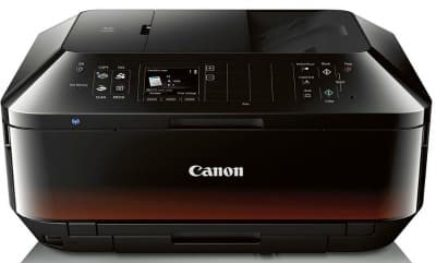 Amazon Best Bargain of the Day: Canon PIXMA Wireless Color Photo Printer with Scanner, Copier and Fax Only $74.99 Shipped (Regularly $199.99)