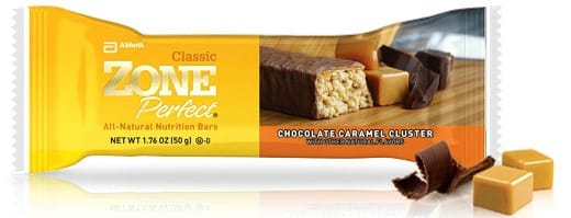 ZonePerfect Bar to promote this week's Kroger free Friday download