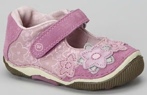 Zulily.com: Great Deals on Stride Rite Shoes for Girls and Boys (Through August 9) - little lady style