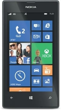 Amazon Best Bargain of the Day: Nokia Lumia 520 GoPhone (AT&T) Only $39.99 Shipped (Regularly $99.99) - No Annual Contract!