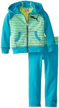 Amazon: 50% Off PUMA Kids' Clothing - Today Only!