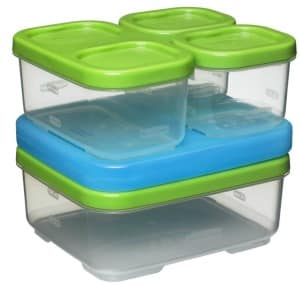 Amazon: Up to 40% Off Select Rubbermaid Products - Today Only!