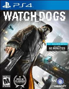 "Amazon Best Bargain of the Day: Up to 40% Off ""Watch Dogs"" for PlayStation 4, Xbox One, and PC"