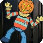 25 Free Printable Halloween Decorations