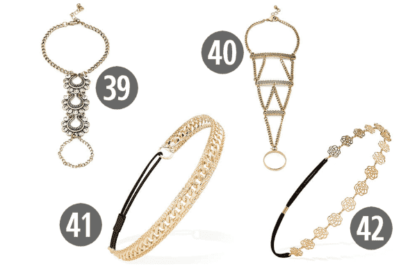 Chic and Cheap Women's Jewelry for Under $10 8