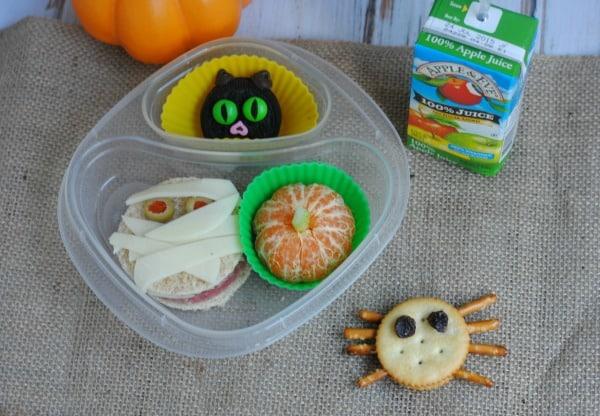 Halloweenfunlunchboxideas