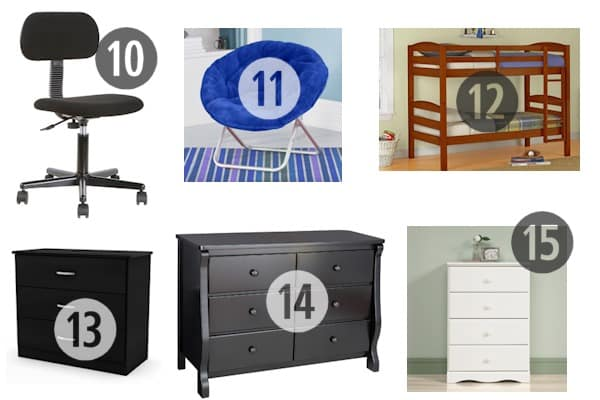 Chic and Cheap Apartment Furniture and Home Furnishings 3