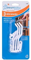 Freebie: FREE Cabinet Latch Starter Kit