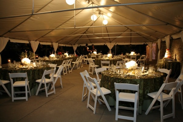 Fall Wedding Reception Ideas From My Wedding 8