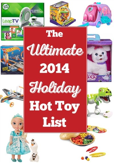 2015 holiday toy list amazoncom new style for 20162017