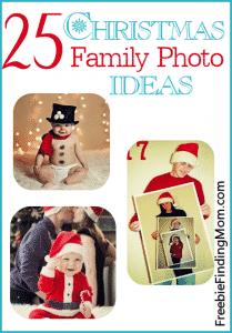 25 Christmas Family Ideas #2: 25christmasfamilyphotoideas