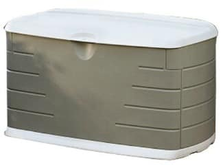 Amazon: Rubbermaid Deck Box with Seat Only $63.00 Shipped (Regularly $112.00) - Today Only!