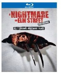 Amazon Best Bargain of the Day: Up to 62% Off Halloween Favorites on Blu-Ray - A Nightmare on Elm Street and The Exorcist