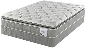 Amazon: Over 25% Off Select Serta Perfect Sleeper Gorham Mattresses + FREE Shipping - Today Only!