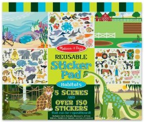Amazon: Buy 2, Get 1 FREE Melissa & Doug Arts and Crafts Sale