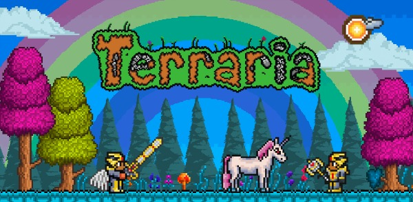 Amazon: Up to 80% Off New and Popular Android Apps - Today Only! - Terraria