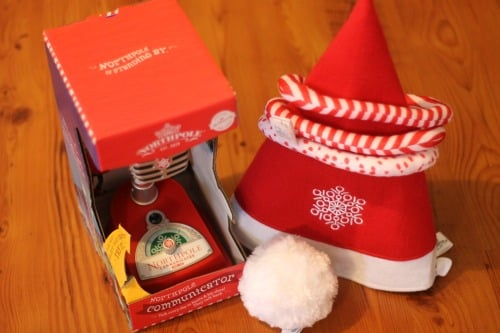 Hallmark's Northpole Toys, Games, Books and More - First Items