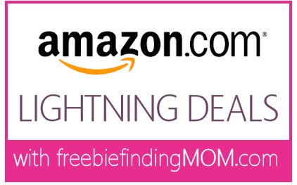 Today's Amazon Lighting Deals - Friday, November 7, 2014