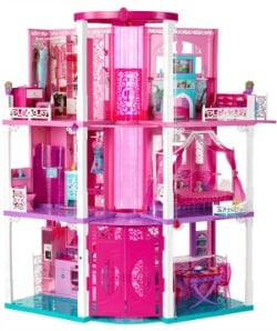 barbie-dream-house