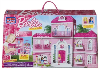 barbiemansion