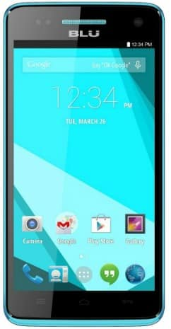 Amazon: Up to 26% Off Select BLU Studio 5.0 C HD Unlocked Smartphones - Today Only!