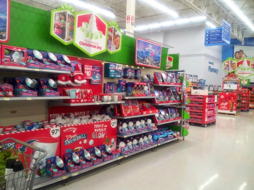 Hallmark's Northpole Toys, Games, Books and More - Hallmark Aisle