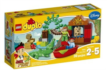 Amazon: 20% Off LEGO Duplo Sets - Today Only!