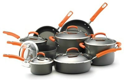 Amazon Best Bargain of the Day: Up to 60% Off Select Cookware Sets