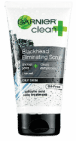 Freebie: FREE Garnier Clean+ Blackhead Eliminating Scrub Sample