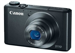Amazon: Canon PowerShot Digital Camera Only $159.99 Shipped (Regularly $299.00) - Today Only!