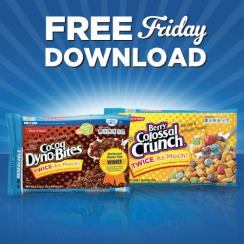 Kroger Free Friday Download One Premier Protein Bar