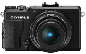Amazon Best Bargain of the Day: Olympus Digital Camera Only $179.00 Shipped (Regularly $599.00)