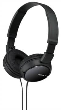 Amazon: Up to 60% Off Select Sony Headphones - Today Only!