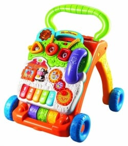 Amazon Best Bargain of the Day: 50% Off Select VTech Toys