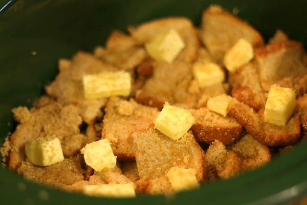 Crock Pot French Toast Casserole 5