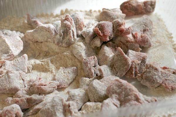 Beef Stroganoff Crockpot Recipe 1