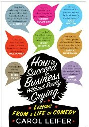 businesscrying