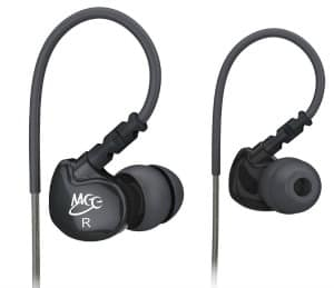Amazon Best Bargain of the Day: Up to 67% Off Select MEElectronics Fitness and Fashion Headphones