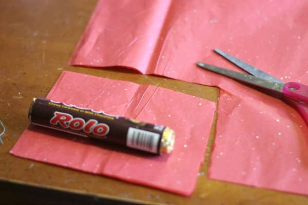 Valentine's Day DIY Gifts: You're The Bomb Gift