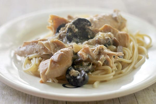 Chicken Marsala Crockpot Recipe 5