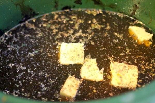 Chicken marsala crock pot recipe easy