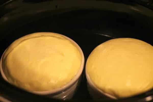 Crockpot Cheesecake with Oreo Cookie Crust 6