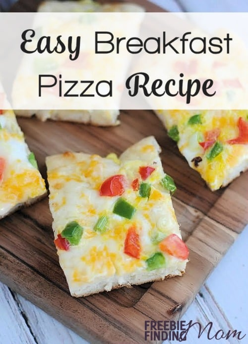 Who knew refrigerated biscuits could taste so good? Layer on your favorite breakfast toppings (i.e. onions, peppers, sausage, etc) and cheese, and you've got yourself the makings of a delicious breakfast that even the kids will devour. Go ahead and indulge in pizza for the most important meal of the day with this easy breakfast pizza recipe.