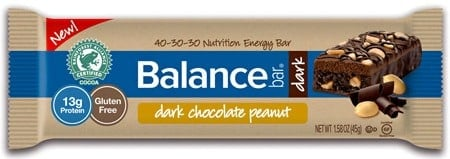Balance Bar to promote this week's Kroger free Friday download