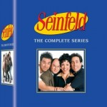 Amazon: Seinfeld: The Complete Series (DVD) Only $39.99 (Regularly $71.37)