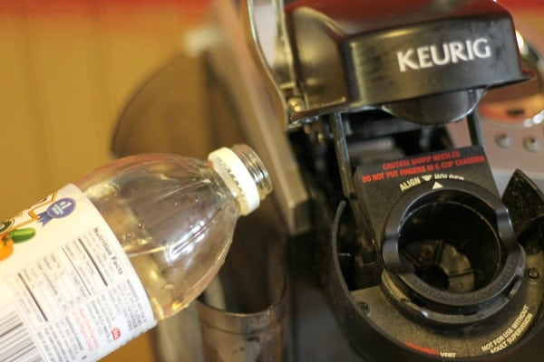 How to Descale a Keurig 4