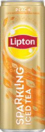 Lipton Sparkling Beverage to promote this week's Kroger free Friday download