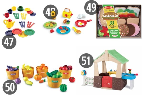 Best Educational Toddlers Toys 11